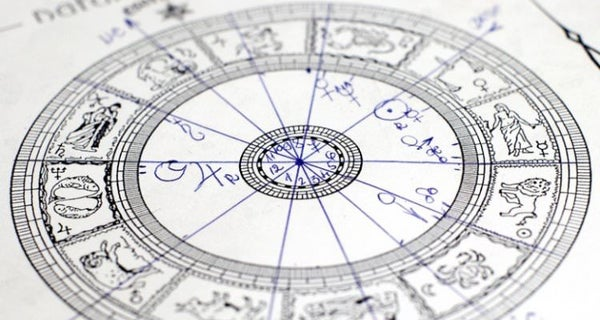 Image of Personalized Astrology Report