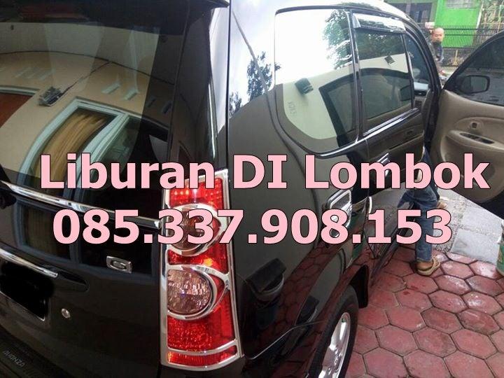 Image of Harga Sewa Mobil Avanza Di Lombok