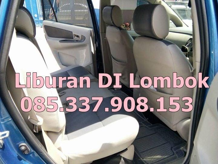 Image of Tempat Sewa Mobil Lombok Harga Murah