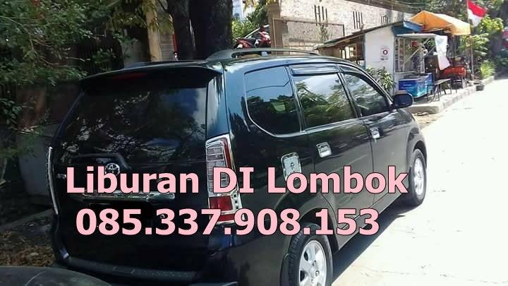 Image of Transportasi Sewa Mobil Avanza Murah Di Lombok