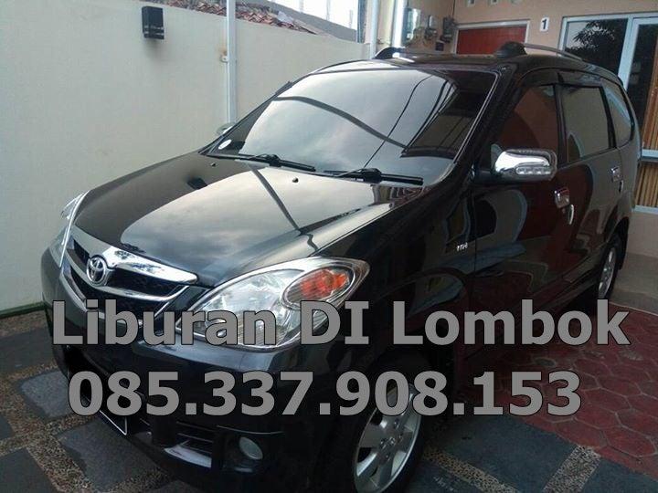 Image of Sewa Mobil Murah Di Lombok Mataram