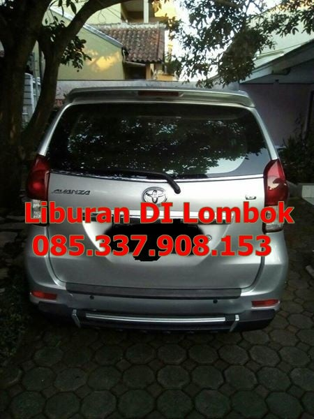 Image of Bus Transport Murah Di Lombok