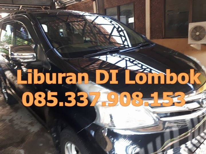 Image of Berwisata Ke Lombok Dengan Sewa Bus Murah