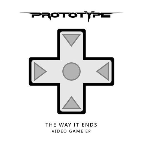 Image of Prototype - The Way It Ends (Video Game EP) (Digital)