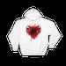 Image of blood pack 2 (hoodie)