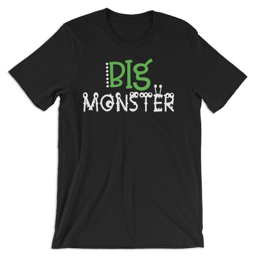 Image of Monster T-shirt