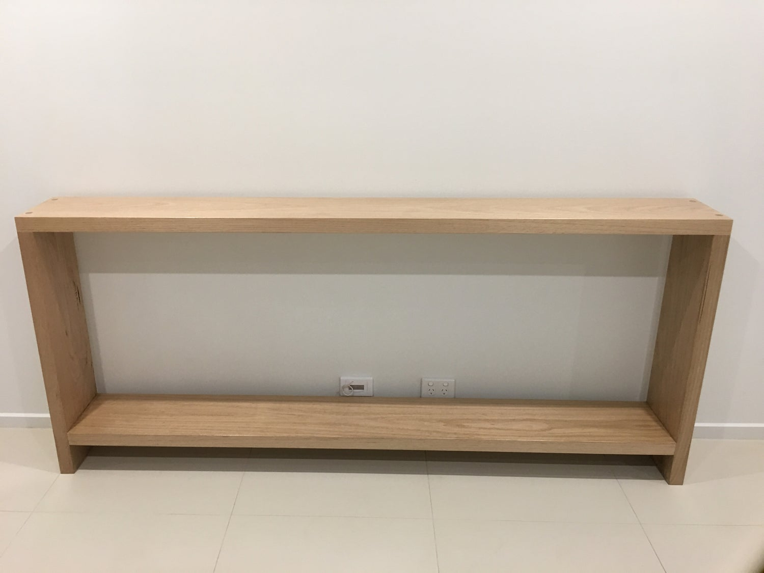 Image of LINEAR - Hall Table