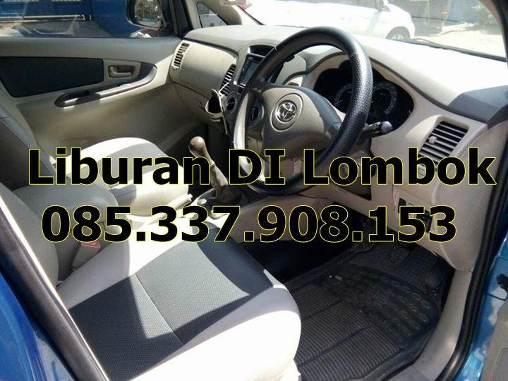 Image of Berlibur Ke Lombok Dengan Rental Mobil