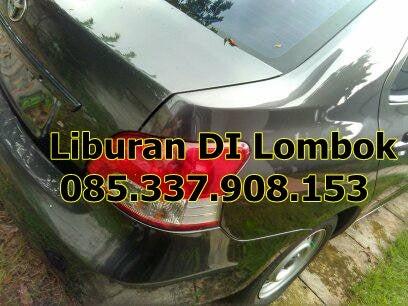 Image of Sewa Mobil Untuk Liburan Ke lombok