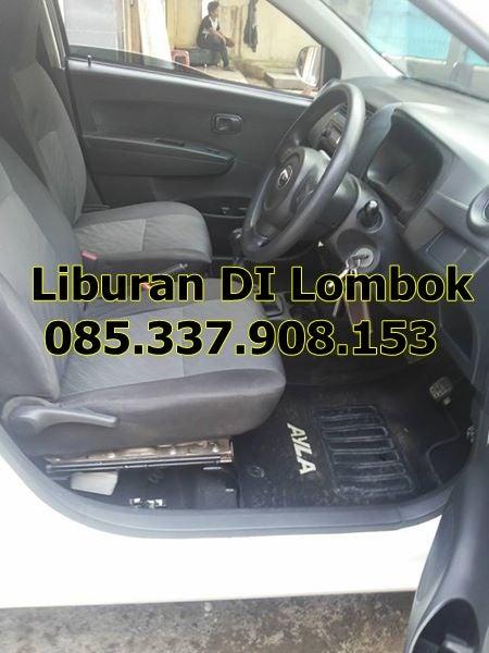 Image of Paket Wisata Dan Liburan Sewa Mobil Lombok