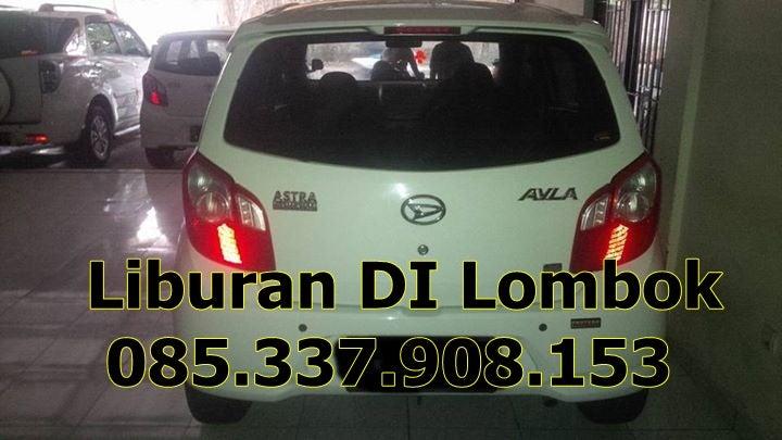 Image of Paket Dan Harga Sewa Mobil Di Lombok