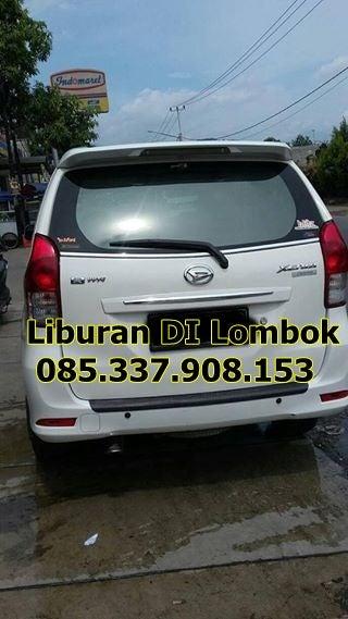Image of Paket Liburan Dengan Penyewaan Mobil Lombok
