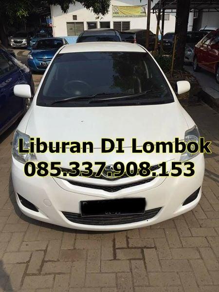 Image of Paket Liburan + Sewa Mobil Di Rental Mobil Lombok