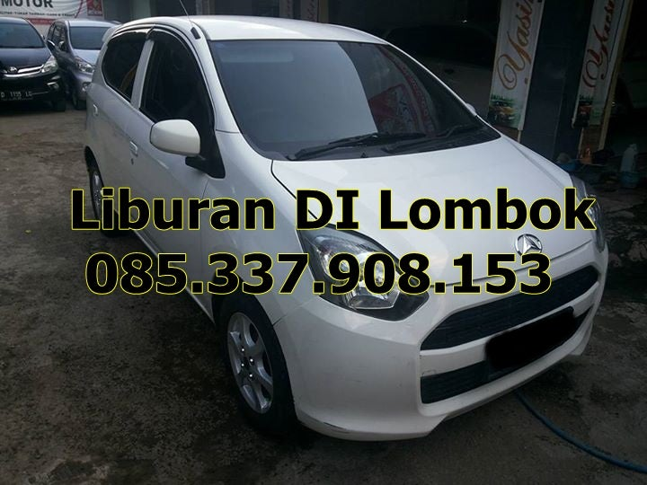Image of Agen Sewa Mobil Di lombok Yang Murah