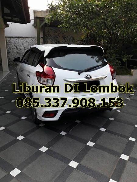 Image of Paket Wisata Plus Sewa Mobil Mataram
