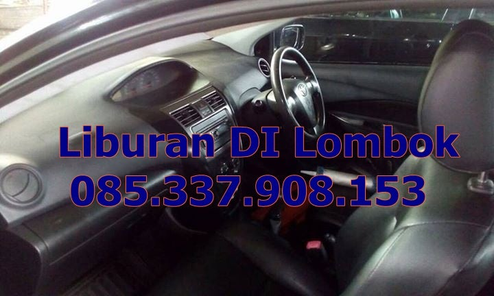 Image of Paket Sewa Mobil Dan Liburan Di Lombok