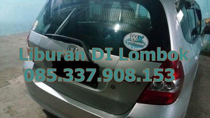 Image of Liburan Murah Dengan Mobil Sewaan Di Lombok
