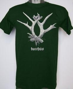 Image of Antlers - Tee