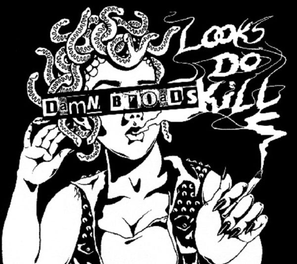Image of Looks Do Kill CD