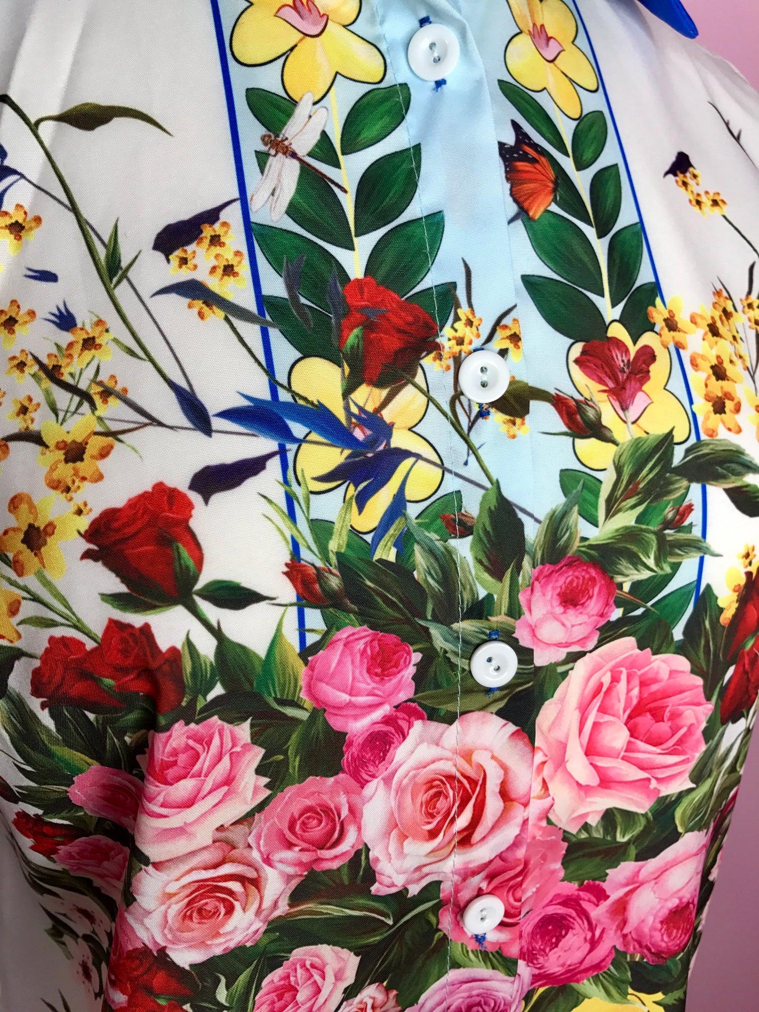 Image of Rose Garden