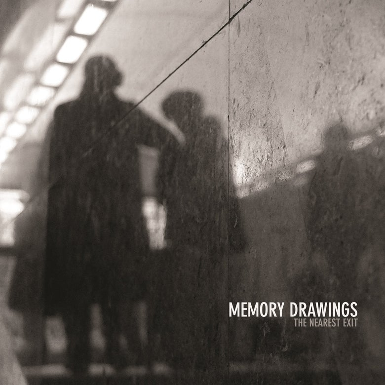 Image of MEMORY DRAWINGS - 'The Nearest Exit'