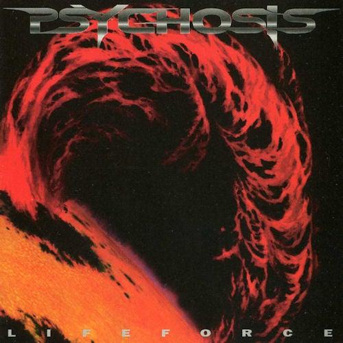 Image of Psychosis - Lifeforce (Autographed CD)