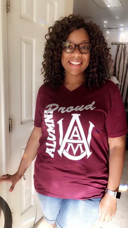 Image of AAMU Proud Alumni