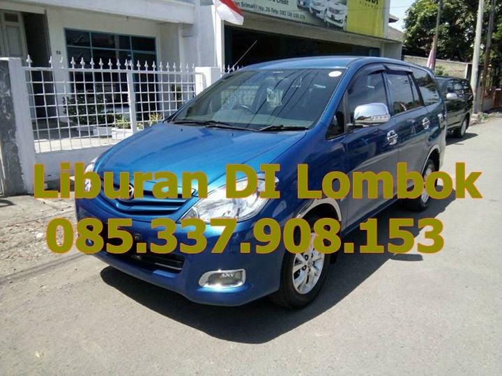 Image of Rental Mobil Lombok Yang Murah Pesan Online