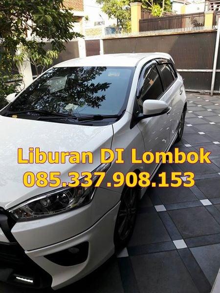 Image of Liburan Dengan Transport Wisata Lombok