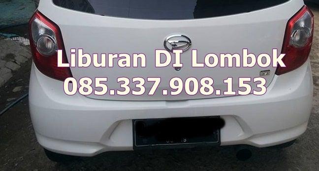 Image of Sewa Mobil Murah Di Senggigi Lombok