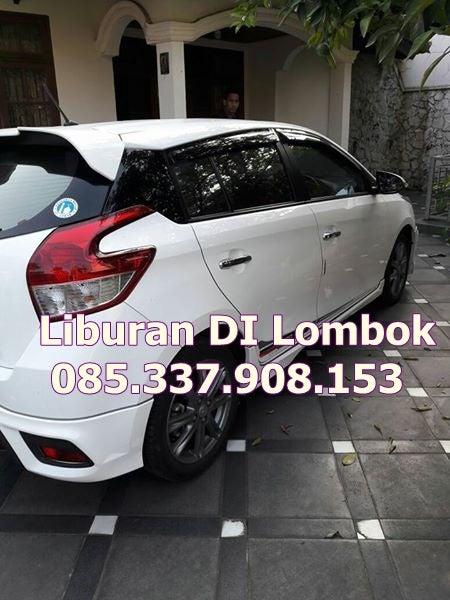 Image of Rental Mobil Di Lombok Senggigi Murah