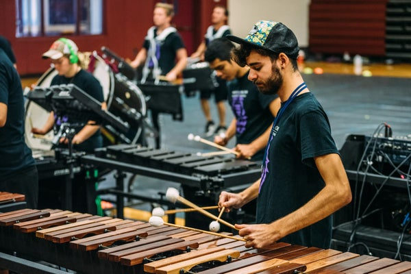 Image of Front Ensemble Audition Packet ONLY - Monarch 2018