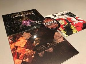 Image of CD Bundle (Dan vs Cancer)