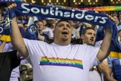 Image of Southside Pride Shirt