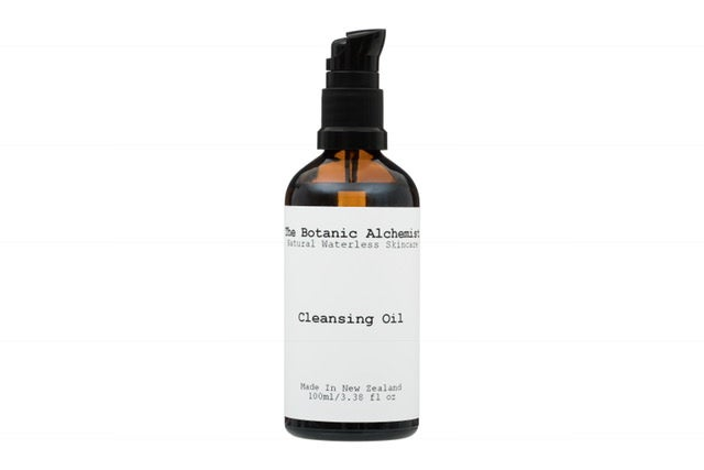 Image of Product Collection Cleansing Oil Facial Elixir Exfoliating Powder