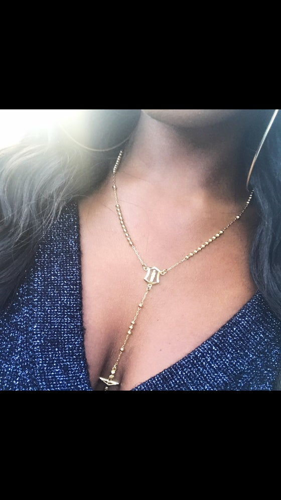 Image of MUVA Chain