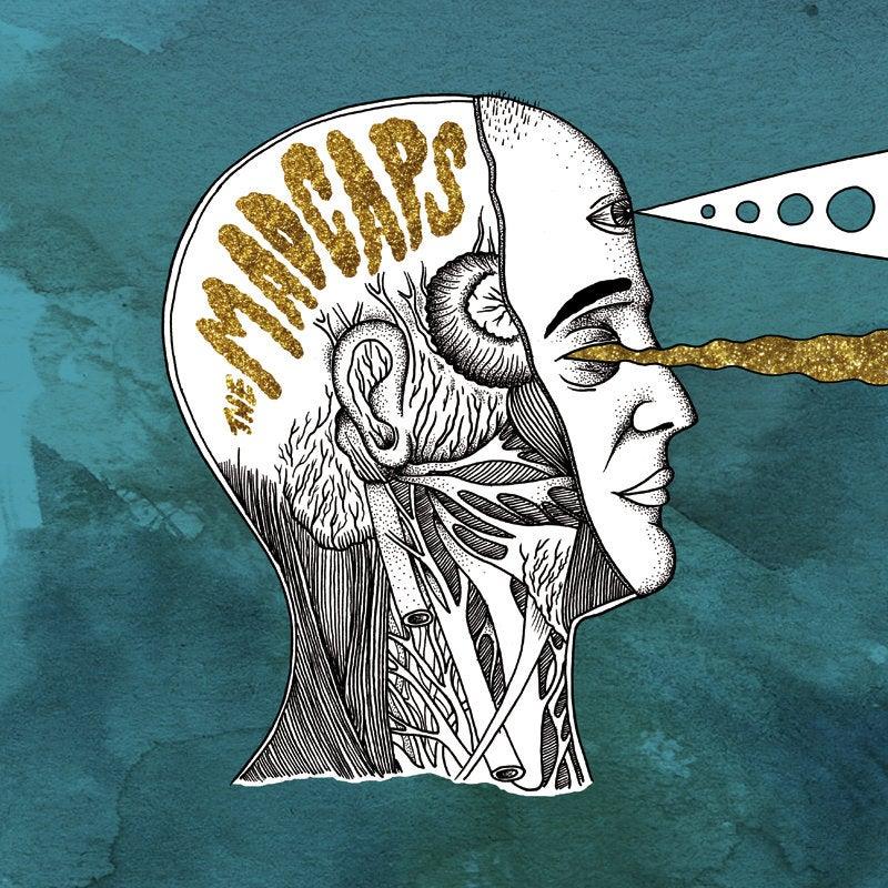 Image of The Madcaps - LP