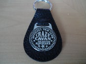 Image of KEY FOB - ORIGINAL DESIGN -  BACK IN STOCK