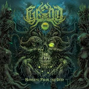 Image of Grond - Howling From The Deep CD