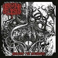 Image of Iron Flesh – Worship the Necrogod MCD