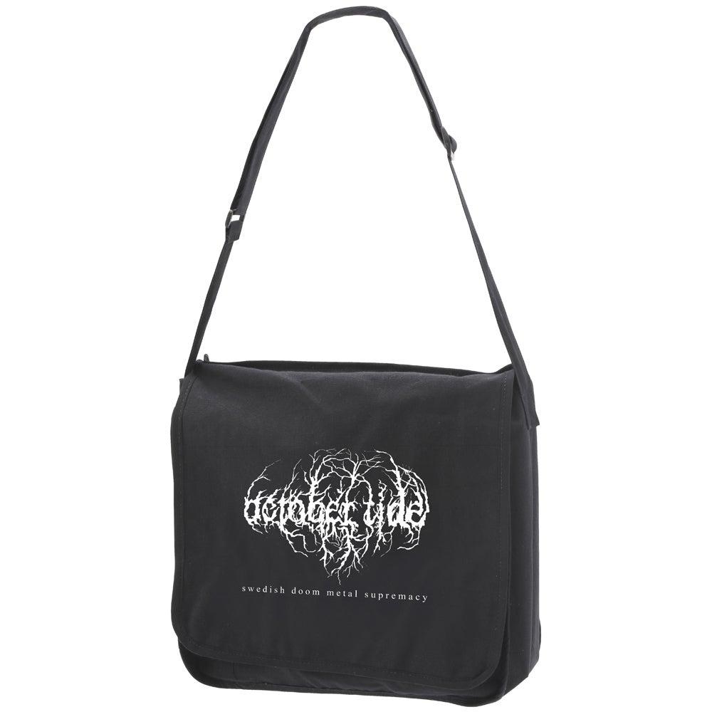Image of Alternative logo shoulder bag