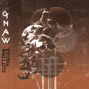 Image of Gnaw - Cutting Pieces CD - Preorder
