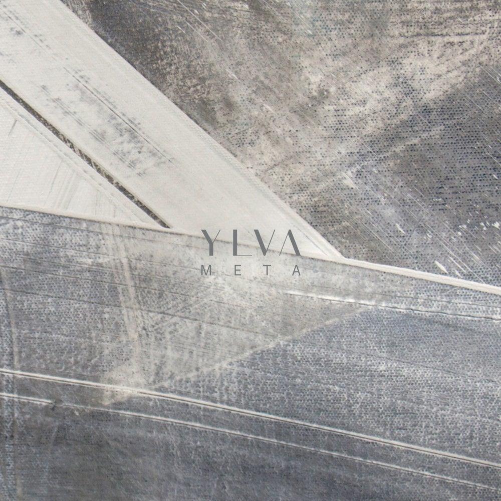 Image of YLVA - M E T A CD