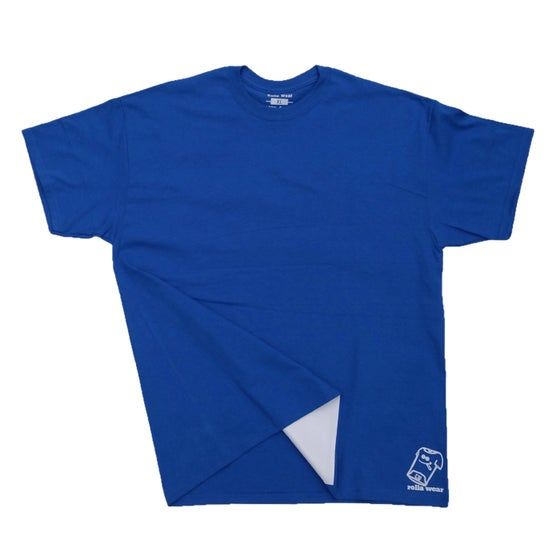 Image of Blue dream Rolla Wear T-Shirt
