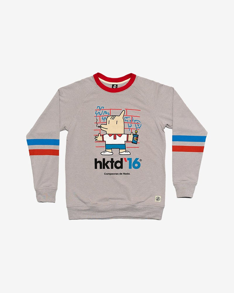 Image of Olympic Street Games · Crewneck