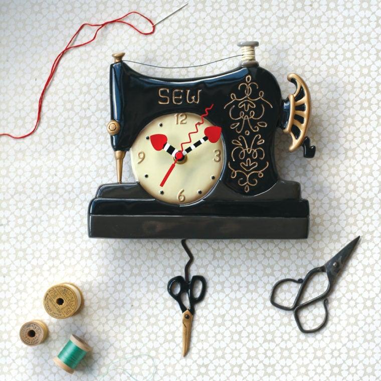 Image of Sewing Clocks