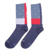 Image of LASER X RODAGIRA PERFORMANCE SOCKS