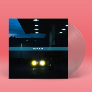 "Image of PRE ORDER - Routine 7"" Clear Vinyl"