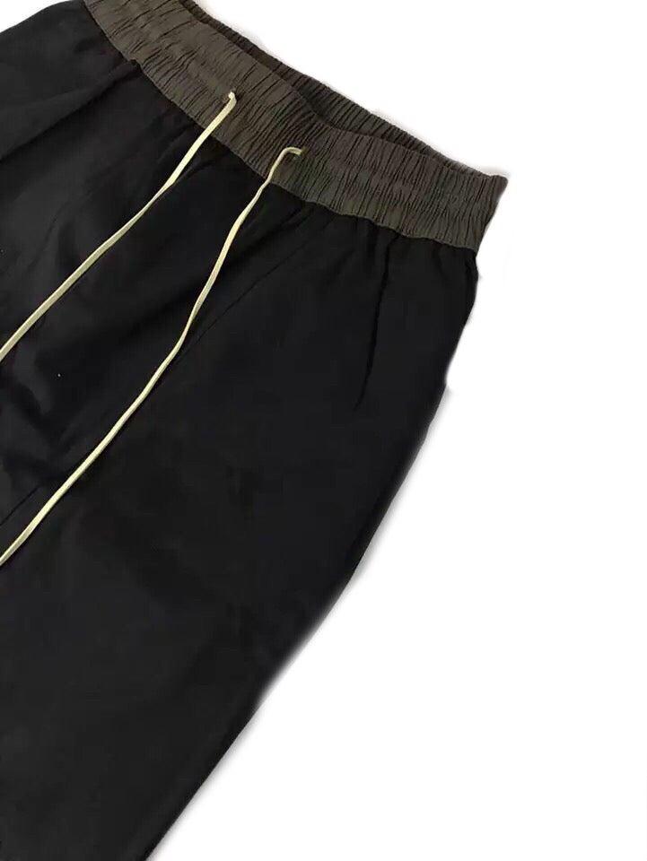 Image of Zip Up Sweatpants