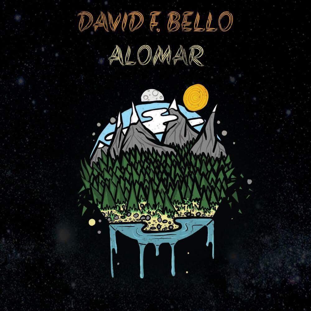 Image of David F. Bello / Alomar split